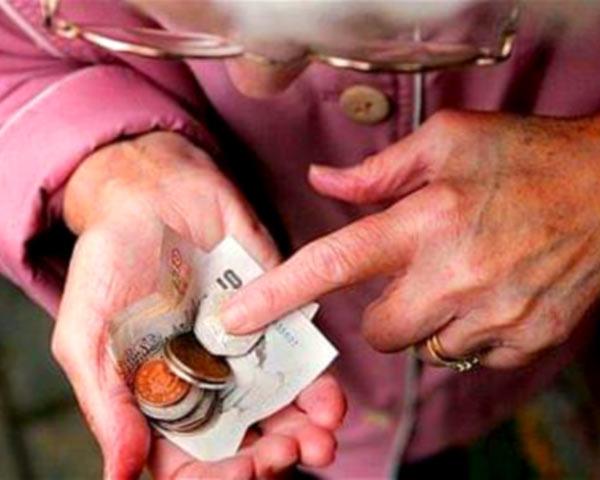 El dinero iba oculto en una maleta doble fondo - 3 part 8