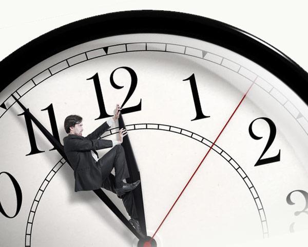 Procrastinar o no procrastinar: He ahí el dilema